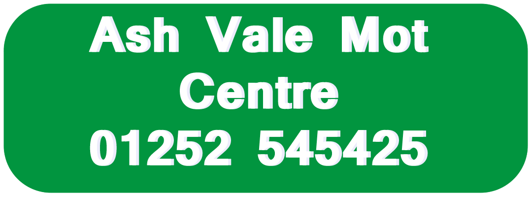 Ash Vale MOT